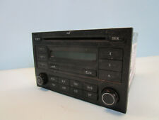 VW Polo 9N3 CD Autoradio RCD200 RCD 200 6Q0035152E 6Q0035152EJ