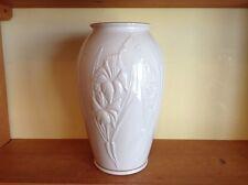Beautiful large Lenox Floral Pattern Vase