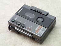 Toshiba RT-KS1 Vintage AM FM Cassette Player Walkman Early Version