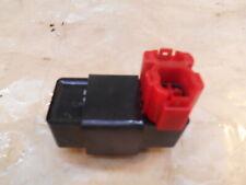 T1162 1987 87 HONDA TRX350 GAS FUEL CUT OFF RELAY