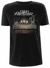 Steel Panther 'All You Can Eat' T-Shirt - NEW & OFFICIAL