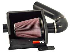K&N 77 Series Cold Air Intake System 97-14 Ford E150 V8 77-2570KTK