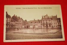 GUINES PLACE MARECHAL FOCH HOTEL DE VILLE R698