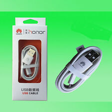Original HUAWEI Micro USB Data Transfer Charging Sync Charger Cable for Phones