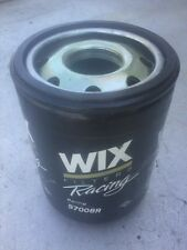 WIX Racing Oil Filter 57008R Engine Oil Filter-Spin-on