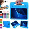 Kids Shockproof Case Cover Stand For Samsung Galaxy Tab A 10.1 SM-T580 T585 T587