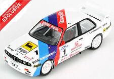 BMW M3 Roberto Ravaglia Superturismo Italia 1991 1:43