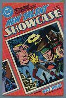 New Talent Showcase #2 1984 DC c