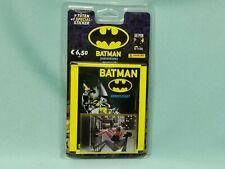 Panini 80 Jahre Batman Anniversary Sticker 1 x Blister a 7 Tüten + Sondersticker