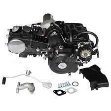 125CC 4 Stroke  Auto w/Reverse Engine Motor for 70cc 90cc 110cc Go Kart ATV