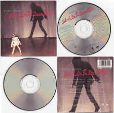 "Michael Jackson BLOOD ON THE DANCE FLOOR 5"" CD Single BOTDF 3 titres tracks 1997"