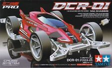 TAMIYA 1:32 MINI 4WD AUTO DCR 01 MA CHASSIS PRO SERIES CROSS SYSTEM   ART 18646