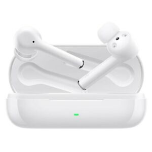 Huawei FreeBuds 3i Headset Weiß Wireless Case In Ear Kopfhörer Bluetooth Musik i