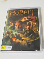 The Hobbit the desolation of Smaug  DVD