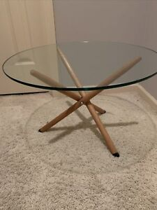 MID CENTURY MODERN JACKS STYLE LOW END OR COFFEE TABLE