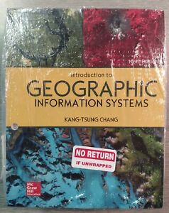 INTRODUCTION TO GEOGRAPHIC INFORMATION SYSTEMS with access code