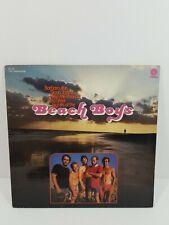 """Beach Boys"""" Club-Sonderauflage Vinyl 33 LP VG/NM Stereo Germany Big Hits"""