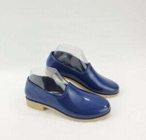 Sloggers Womens Waterproof Rain Garden Shoes sz 6 EU 37