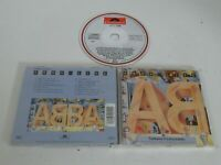 Abba ‎– Live/Polydor ‎– 829 951-2 CD Album