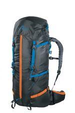 Zaino Alpinismo Escursionismo Outdoor FERRINO TRIOLET 48+5 Nero