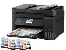 Epson EcoTank ET-3750 Tintenstahl Multifunktionsdrucker (C11CG20401)