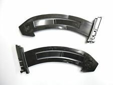 VAUXHALL ASTRA G GLOVE BOX HINGES BLACK GENUINE NEW 98-04