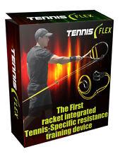 Boost Racket head Speed- Tennis Training Aid