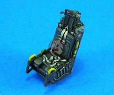 Legend 1/48 ACES II Ejection Seat Set (for F-15E/I/K Eagle, 2 pieces) LF4045