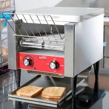 "Avantco T140 Conveyor Toaster with 3"" Opening 120V"