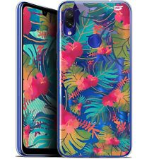 "Coque Gel Xiaomi Redmi Note 7 (6.3"") Extra Fine - Couleurs des Tropiques"