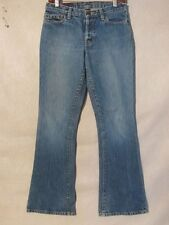 D8616 Abercrombie & Fitch USA Made Killer Fade Jeans Women's 29x31