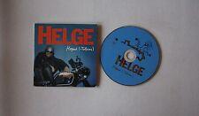 Helge Schneider Moped (-Tobias) EU Advance Cardcover CDSingle 2003