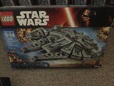 LEGO Star Wars Millennium Falcon 2015 (75105) - NEW!