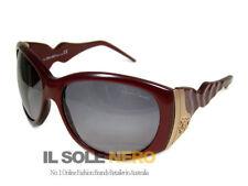 Roberto Cavalli Designer 100% UV Sunglasses for Women