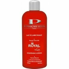 Pr Francoise Bedon Royal Lightening Lotion Natural Beauty *New & Original *
