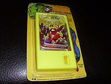 Vintage Amazing Spider-Man Pinball Marvel Avengers Rare Marvelmania New MOC 1980