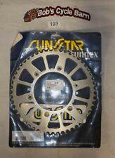#193 SUNSTAR 5-355953 Triplestar Aluminum Rear Sprocket