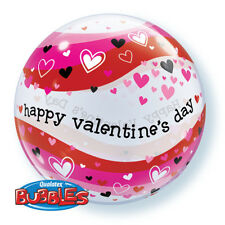 Party Supplies Valentines Day Love 56cm Single Bubble Valentine's Heart Waves