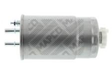 Kraftstofffilter für Kraftstoffförderanlage MAPCO 63029