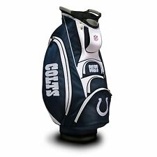 BRAND NEW Team Golf NFL Indianapolis Colts Victory Cart Bag 31273
