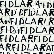 FIDLAR Fidlar CD BRAND NEW S/T Self-Titled