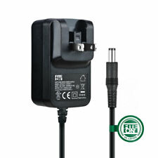 Fite ON AC Adapter for Seagate FreeAgent GoFlex Desk STAC1000103 Charger Supply