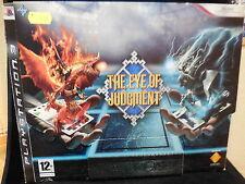 The Eye Of Judgment para playstation 3 nuevo