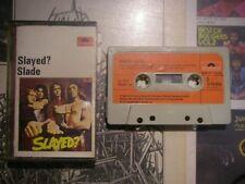 Slade Excellent (EX) Condition Rock Music Cassettes