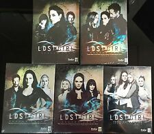 LOST GIRL: SEASONS 1-6  (Season 5 & 6 Released in a Single Set)