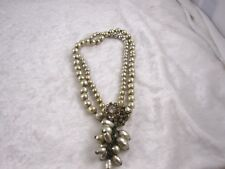 Miriam Haskell Designer Necklace