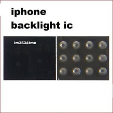 lm3534tmx u23  image boost ic for iphone5 / 5s fix blank dark missing image etc