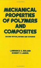 Mechanical Properties of Polymers and Composites, Second Edition (Mechanical En