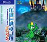 MATH BLASTER Pre-Algebra  Kids Learn Math Playing Fun Games Win 7 8 Vista XP NEW