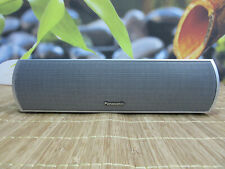 PANASONIC SB-PC15 HOME CINEMA CENTRAL SPEAKER. AS NEW. TESTED 100%.